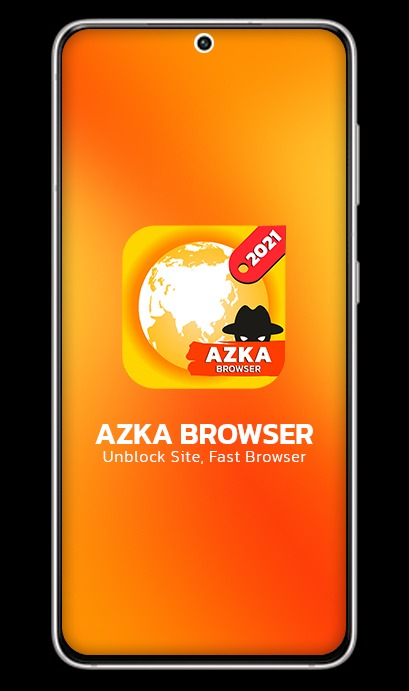 Azka Browser - Fastest Free Browser for Android